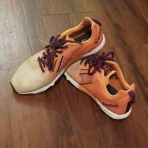 Reebok/crossfit running shoe. Size 9